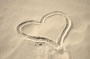 Le premier chagrin d'amour est toujours le plus difficile à surmonter !