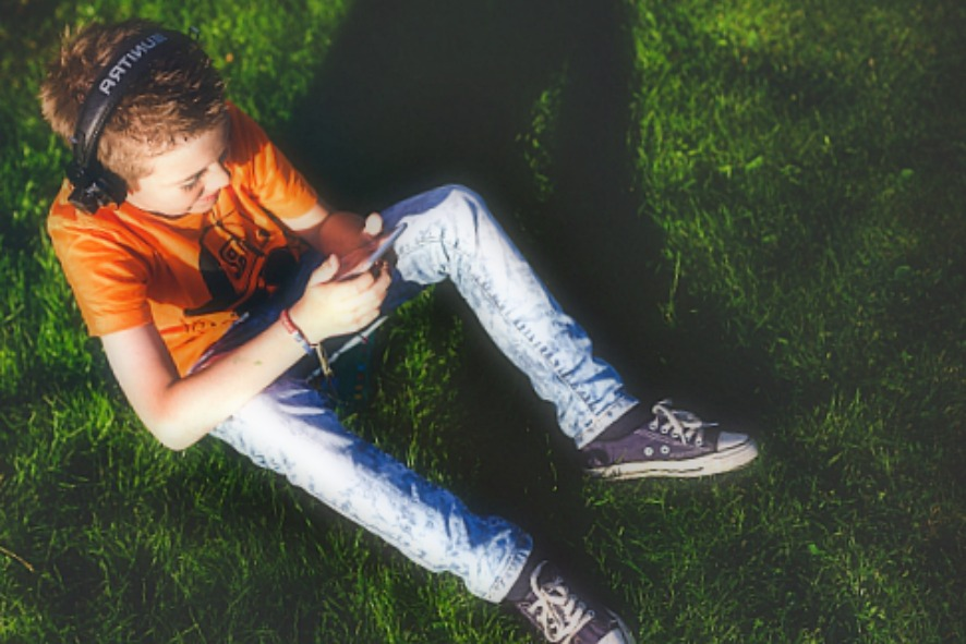 adolescent-musique